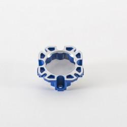 Brida lateral FA para reductor sinfin corona de tamaño 25 (75mm)