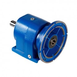 Reductor coaxial AMP 100/2 Rel.1/ 11.1, eje salida Ø48, PAM 350-42, para motor tamaño 160 B5 (motor no incl)