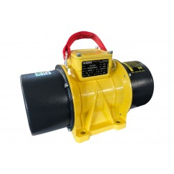 Motovibrador eléctrico trifásico AVM 500/3
