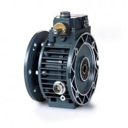 Variador mecánico ZMVB05 0,37 kw PAM 160-14 para motor eléctrico de tamaño 71