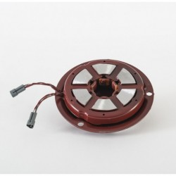 Bobina freno Ref. 25 corriente alterna para motor MGM de tamaño 132